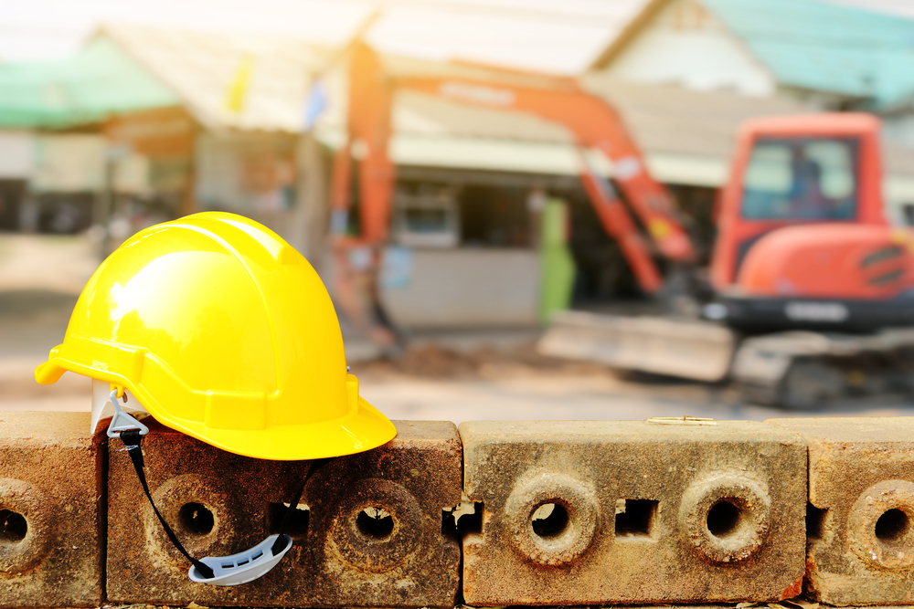 De verzekeringsplicht in de bouwsector wordt uitgebreid met ingang van 01.07.2019.